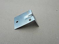 Опорный столик (фасадный кронштейн) 50 1,5 мм оцинк