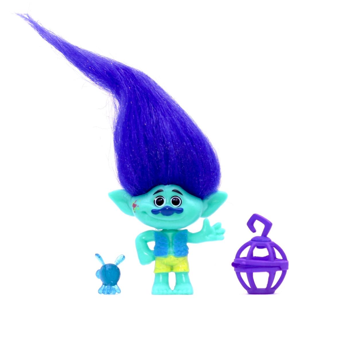 Игрушка тролль из м-ф Trolls Цветан - Branch, Trolls, Hasbro SKL14-143289