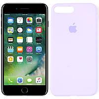 Чехлы U-Like Чехол силиконовый для iPhone 7/8 Plus Лаванда FULL (29165)