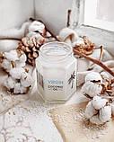 Нерафинированное кокосовое масло Hillary Virgin Coconut Oil 200мл SKL13-131384, фото 8