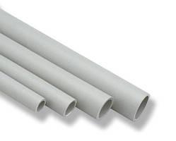 Труба полипропиленовая Evci Plastik 20 мм PN 20