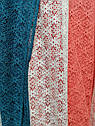 Халат туніка пляжна ,ТМ BG Comfort S, L, M, фото 3