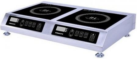 Плита индукционная настольная Frosty 70-KPP1, фото 2