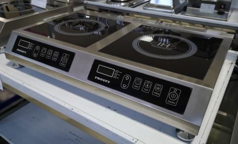 Плита индукционная настольная Frosty 70-KPP1