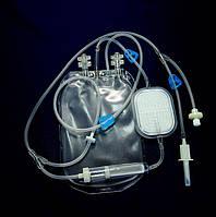 Устройство для удаления лейкоцитов из компонентов крови человека одноразового использования стерильное лабораторное - FBRC450-HE10