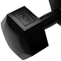 Гантели SportVida 2 x 6 кг SV-HK0222, фото 3
