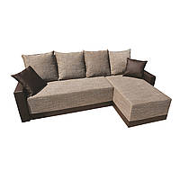 """Кутовий диван """"Еко 2"""" від Кайрос 218см"""