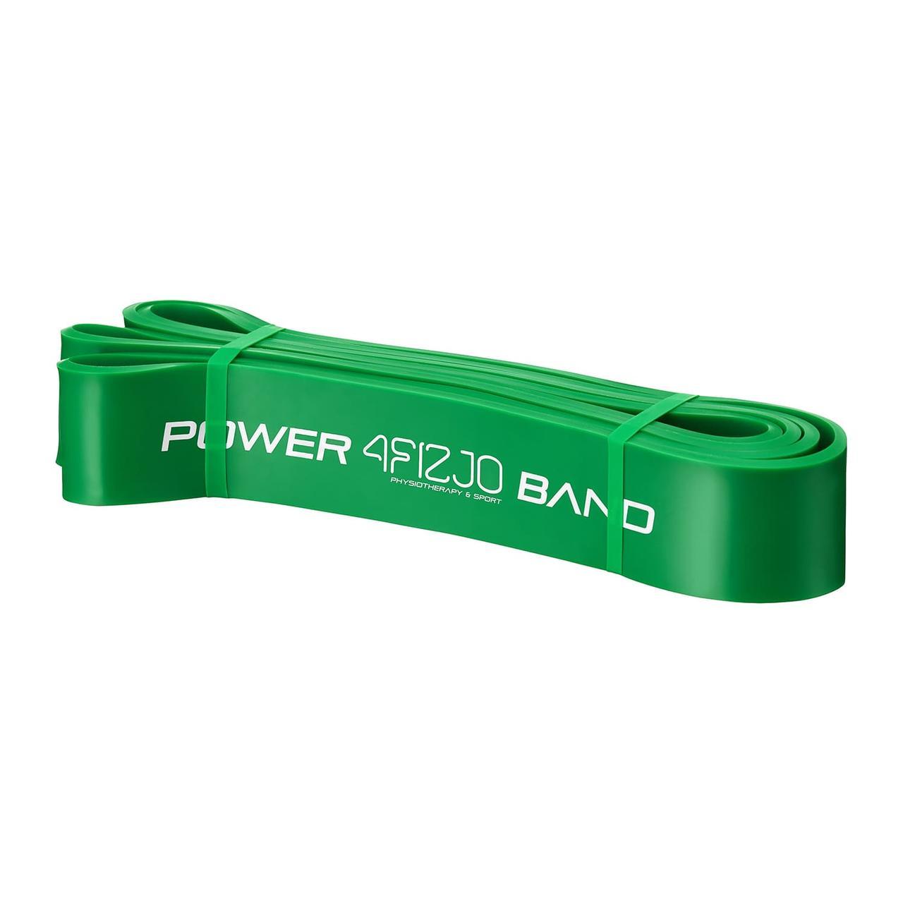 Эспандер-петля (резинка для фитнеса и спорта) 4FIZJO Power Band 45 мм 26-36 кг 4FJ1080