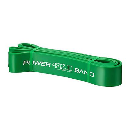 Эспандер-петля (резинка для фитнеса и спорта) 4FIZJO Power Band 45 мм 26-36 кг 4FJ1080, фото 2
