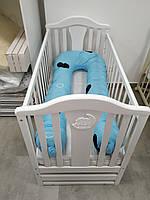 Подушка для беременных многофункциональная (150 см)