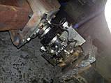 Реконструкция автомобильных весов 30 тонн, фото 8