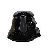 Заварник для Чая Чайник Star Wars Заварочный Чайник Дарт Вейдер Керамика, фото 4