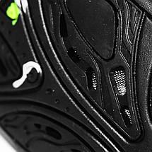 Обувь для пляжа и кораллов (аквашузы) SportVida SV-GY0006-R44 Size 44 Black/Grey, фото 2