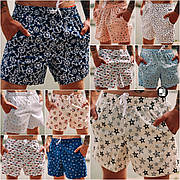 Мужские пляжные шорты с принтом Asos 12 цветов в наличии