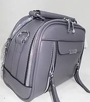 Женский клатч 002 Grey Купить женские клатчи оптом и в розницу в Украине