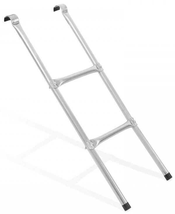 Лестница для батута 183-252 см лесенка приставная