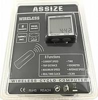 Компьютер ASSIZE CB16-F20-008 8F б/проводной чёрный