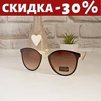 Очки солнцезащитные женские +чехол очки женские со стразами