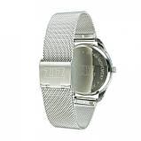 Часы Ziz Думай желай получай с дополнительным ремешком, ремешок из нержавеющей стали серебро SKL22-228865, фото 2