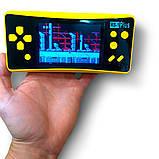 Ретро консоль игровая RS1-PLUS портативная SKL48-238157, фото 8