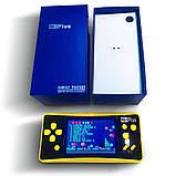 Ретро консоль игровая RS1-PLUS портативная SKL48-238157, фото 10