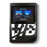 Ретро консоль игровая вибрацинная VIBRO-JET портативная SKL48-238159, фото 5