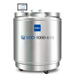 Контейнер с жидким азотом (LNC) нержавеющий большой емкости