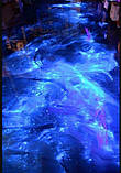 Светящийся порошок люминесцент синий в темноте и белый на свету Люминофор Просто и Легко 1000г SKL12-241430, фото 9
