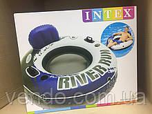 Надувной круг с сеткой Intex 58825