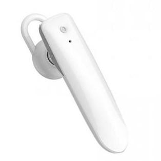 Bluetooth гарнитура Remax RB-T1 White