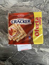 Крекери Cuetara cream cracker 600 грм