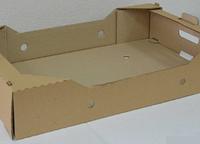 Ящик под виноград персик сливу, фото 1