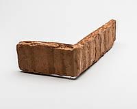 Угловой элемент Rock Wall Loft Красный (LU005)