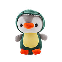 Мягкая игрушка Usupso Нарядный Пингвинчик 25 см (2100000005949)