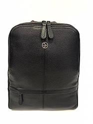 Женский рюкзак Eminsa 40091 из натуральной кожи