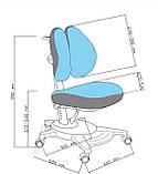 Чохол для крісла Pittore Green FunDesk, фото 4