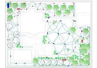 Создание проекта системы автоматического полива