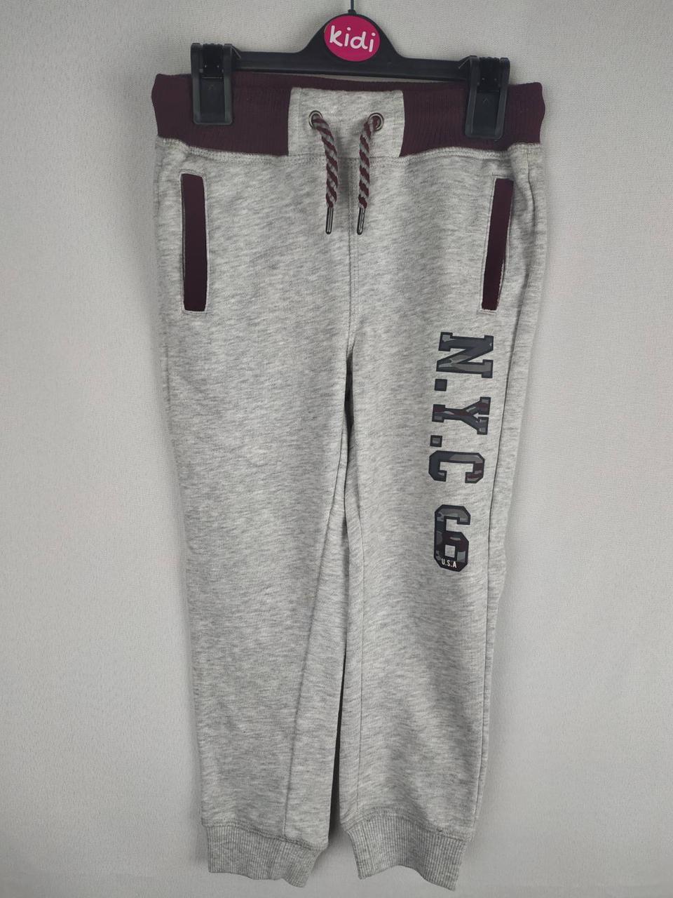 Спортивные штаны для мальчика C&A Германия Размер 104