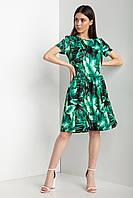 Платье Garne INNESA M Разноцветный (3032898-1)