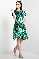 Платье Garne INNESA L Разноцветный (3032898-2)