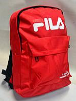 Городской рюкзак Fila разные цвета, фото 1