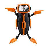 Ліхтар трансформер - Робот Скорпіон (ліхтарик павук), фото 6