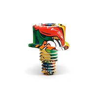 Скляна чаша TX58 Multicolor