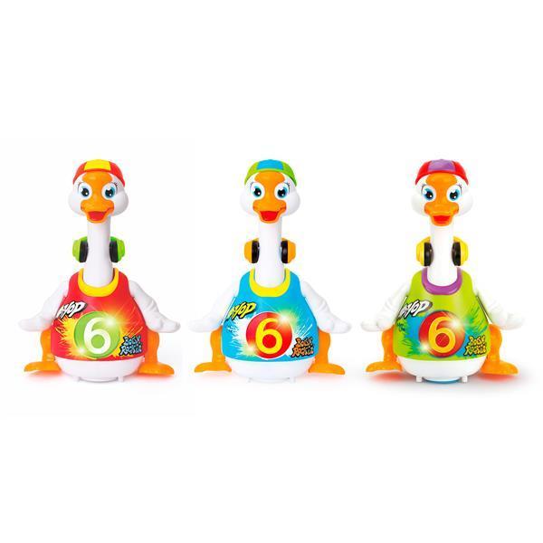 Игрушка Hola Toys Танцующий гусь (828)