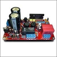 MP1290 Цифровой усилитель T-класса (технология Tripath), 90Вт