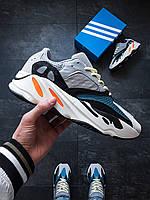 Кроссовки мужские  Adidas Yeezy Boost 700