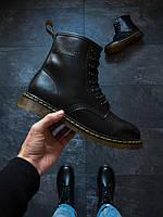 Ботинки мужские Dr. Martens boots Черные