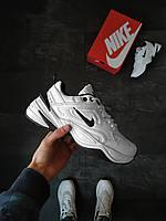 Nike M2K Tekno мужские белые