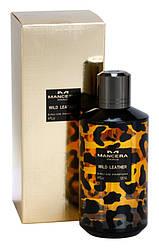 Mancera Wild Leather Парфюмированная вода EDP 120ml (Мансера Вайлд Лезер Леттер) Женский Парфюм Аромат Духи