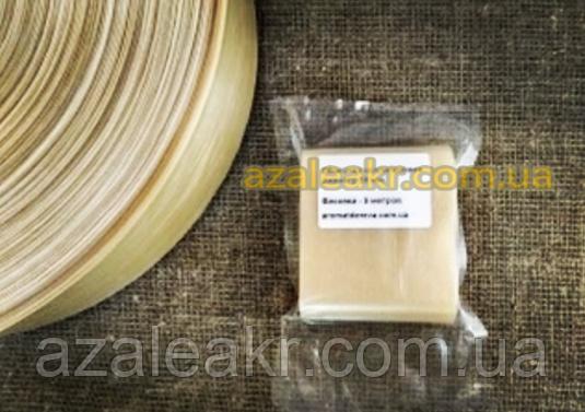 Коллагеновая оболочка Fabios 50 мм 5 метров, фото 2
